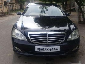 2008 Mercedes Benz S Class AT for sale