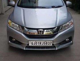 2015 Honda City MT for sale