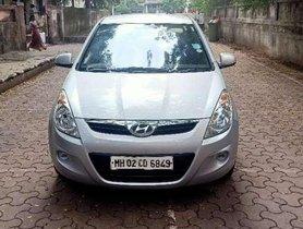 Hyundai I20 i20 Sportz 1.4 CRDI, 2011, Diesel MT for sale