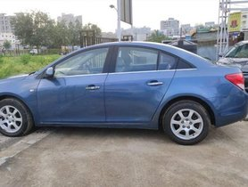 2010 Chevrolet Cruze LTZ AT for sale at low price