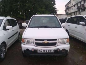 Chevrolet Tavera AT 2016 for sale