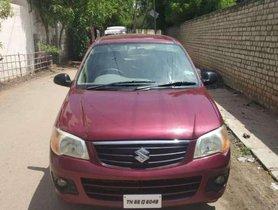 Maruti Suzuki Alto K10 LXI 2012 MT for sale