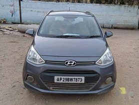 Used 2013 Hyundai Grand i10 Sportz MT for sale