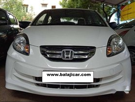 Honda Amaze 1.2 EX i-VTEC, 2015, Diesel AT for sale