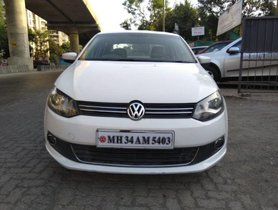 Volkswagen Vento 2013-2015 1.6 Highline MT for sale