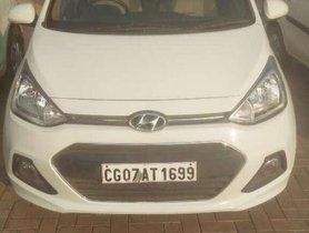 2014 Hyundai Xcent MT for sale