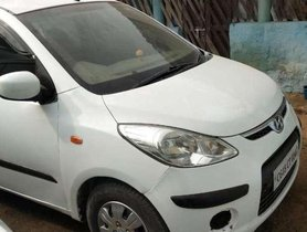 Used Hyundai Grand i 10 MT car at low price