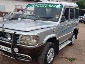 Tata Sumo Victa GX TC 8 STR, 2005, Diesel MT for sale