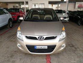 Used Hyundai i20 Asta MT car at low price