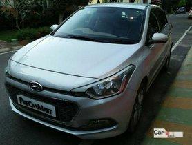 Used Hyundai i20 Asta 1.2 2014 MT for sale