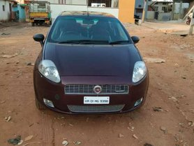 2011 Fiat Punto MT for sale at low price