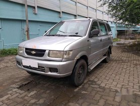 Chevrolet Tavera B1 10-Seater - BS III, 2007, Diesel MT for sale