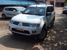 Used 2013 Mitsubishi Pajero Sport MT for sale