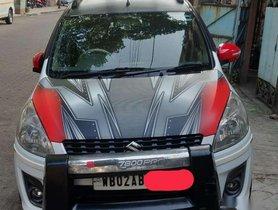 2012 Maruti Suzuki Ertiga ZDI MT for sale