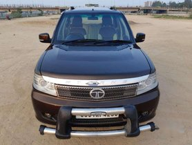Used Tata Safari Storme EX 2014 MT for sale