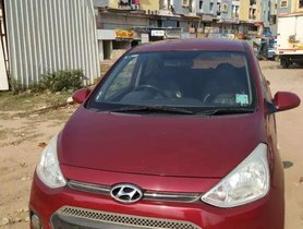 Used Hyundai Grand i10 MT car at low price