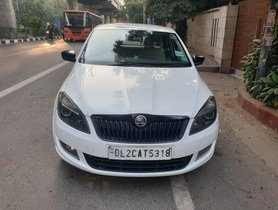 Skoda Rapid 1.6 MPI AT Style 2015 for sale