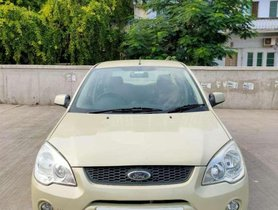 Ford Fiesta Classic CLXi 1.4 TDCi, 2009, Diesel MT for sale