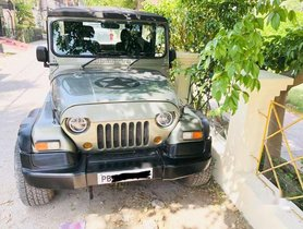 Used Mahindra Thar CRDe 2016 MT for sale