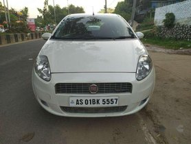 2015 Fiat Punto MT for sale at low price