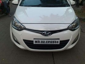 2012 Hyundai i20 Sportz 1.4 CRDi AT for sale at low price