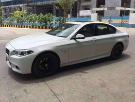 2014 BMW 5 Series AT for sale