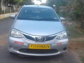 2016 Toyota Etios GD MT for sale