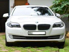 Used BMW 5 Series 525d Sedan 2011 AT for sale
