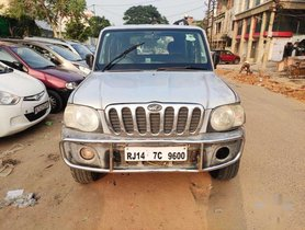 Mahindra Scorpio 2002 MT for sale
