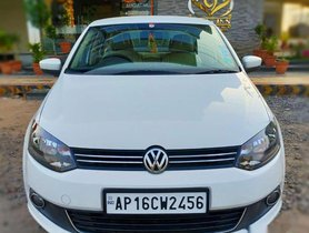 Volkswagen Vento Highline Diesel, 2014, MT for sale