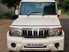 Mahindra Bolero ZLX BS IV, 2016, Diesel MT for sale