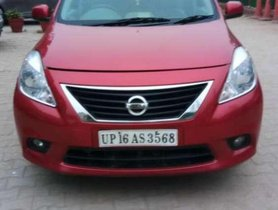Nissan Sunny XL 2014 MT for sale