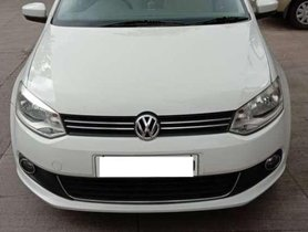 Used Volkswagen Vento AT for sale