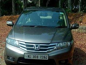 Honda City 1.5 V AT 2012 for sale