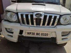 2009 Mahindra Scorpio MT for sale