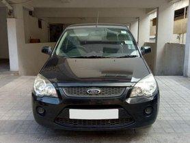 Ford Fiesta 2008-2011 EXi 1.4 TDCi Ltd MT for sale