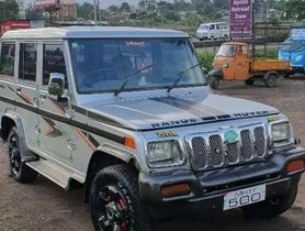 2002 Mahindra Bolero MT for sale