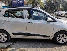 Hyundai i10 2013 Sportz MT for sale