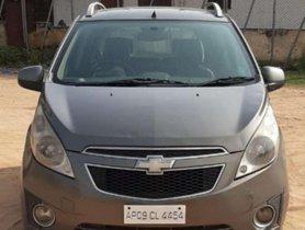 Used Chevrolet Beat Diesel 2012 MT for sale