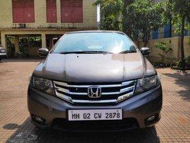 Honda City 2011-2014 1.5 V MT Sunroof for sale