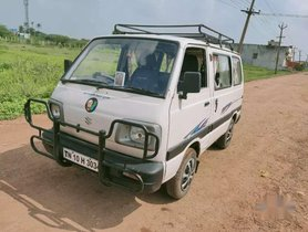 Used 2003 Maruti Suzuki Omni MT for sale