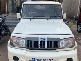 Mahindra Bolero SLE 2014 MT for sale