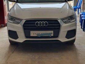2015 Audi Q3 MT for sale
