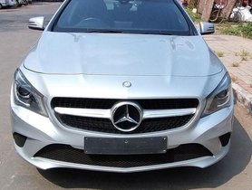 2017 Mercedes Benz 200 AT for sale at low price