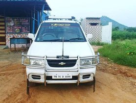 Used Chevrolet Tavera MT for sale