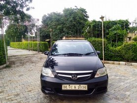 2008 Honda City ZX EXI MT for sale at low price