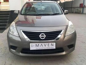 Used Nissan Sunny XL AT car at low price