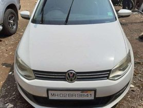 2011 Volkswagen Polo MT for sale