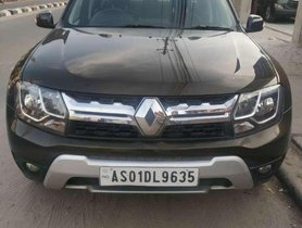 2017 Renault Duster MT for sale