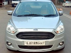 Used 2015 Ford Aspire MT for sale
